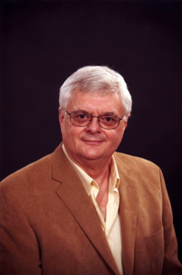 Dr. Gary Hackney - practicing clinical psychologist in Wichita, Kansas